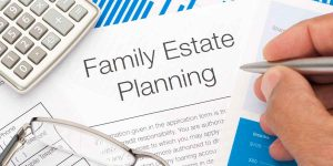Estate Planning Process & Step by Step Guide!